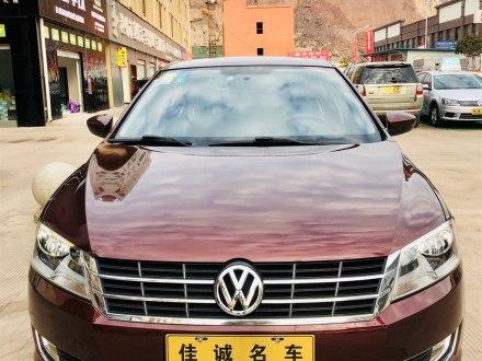 朗逸 2013款 改款经典 1.6L 自动舒适版