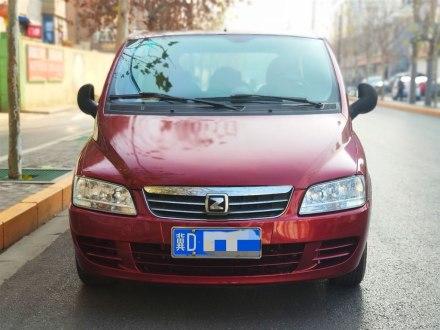 �泰M300 2010款 1.6L 汽油��市�6座