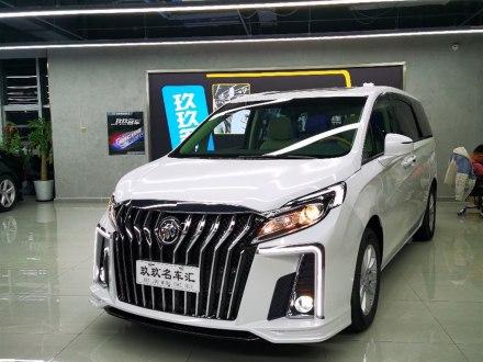 别克GL8 2018款 ES 28T 舒适型 国VI
