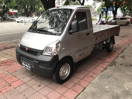 五菱荣光小卡 2017款 1.5L单排基本型L3C