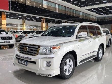 �m德酷路��(�M口) 2015款 4.6L V8 中� 限量版