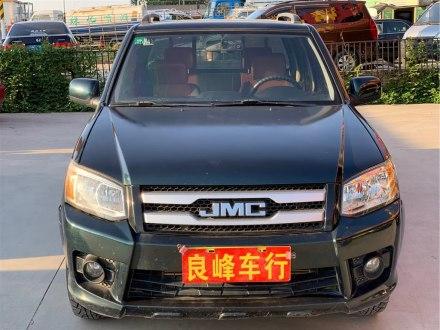 ��典 2018款 2.9T新超值�沈�柴油豪�A型加�L�箱JX4D30B5L