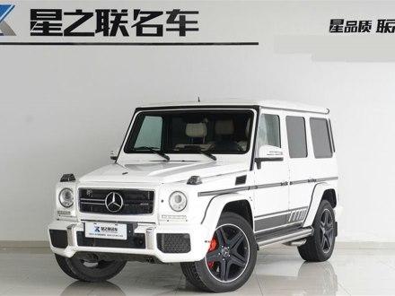 奔�YG� 2016款 G 500