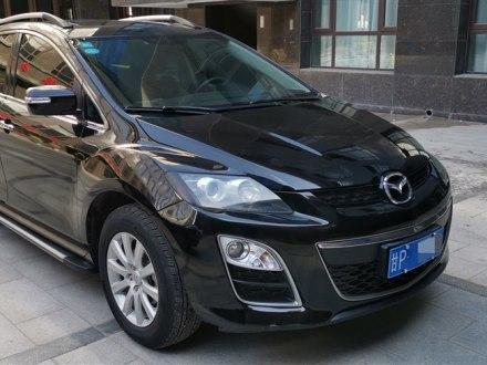 马自达CX-7(进口) 2011款 2.5L 豪华型