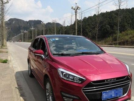 轩朗 2017款 1.8L 手动舒适型