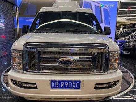 福特E350 2011款 5.4L �K金版