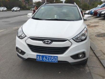 北京�F代ix35 2012款 2.0L 自�铀尿�尊�F版GLS