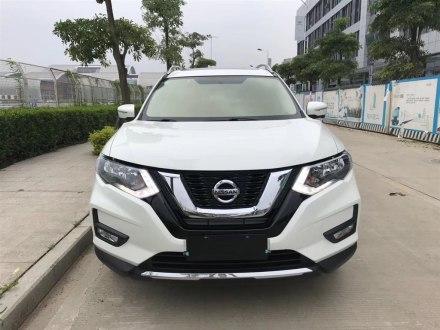 奇�E 2017款 2.0L CVT舒�m版 2WD