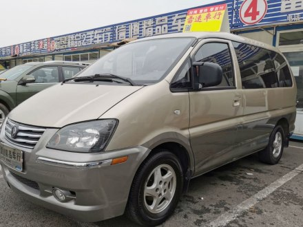 菱智 2013款 M3 1.6L 7座豪�A型