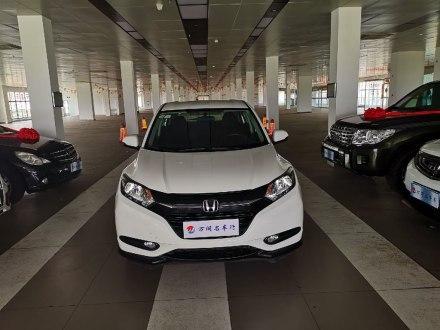 缤智 2017款 1.5L CVT两驱舒适型