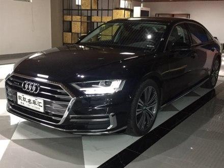 奥迪A8 2018款 A8L 55 TFSI quattro豪华型