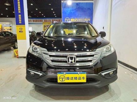 本田CR-V 2012款 2.0L 四��典版