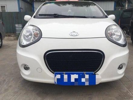 熊猫 2011款 1.3L 自动尊贵型