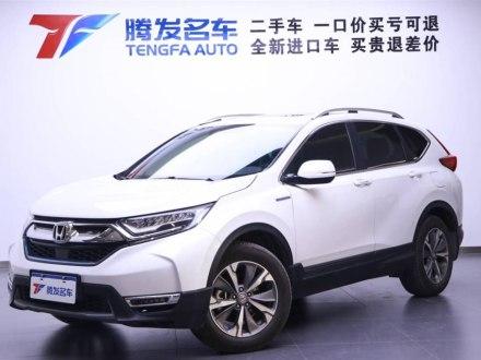 本田CR-V 2019款 �J・混�� 2.0L �沈��羲侔� ��V