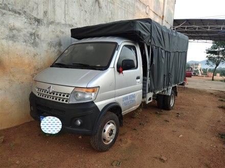 神骐T20 2018款 1.5L载货车标准型单排DAM15R