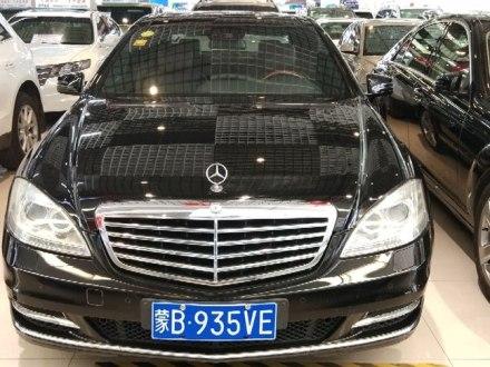 奔�YS� 2012款 S 300 L 豪�A型 Grand Edition