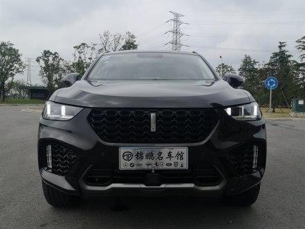 WEY VV5 2019款 升级款 2.0T 两驱超豪型 国V