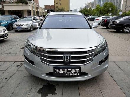 歌诗图 2011款 3.5L 旗舰版