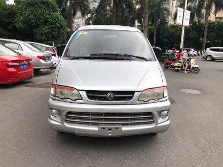 菱智 2015款 V3 1.5L 7座舒�m型