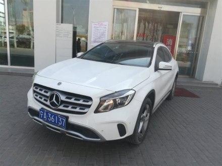 奔�YGLA 2018款 GLA 200 �痈行�
