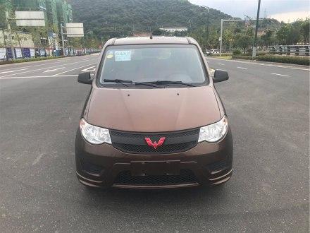 五菱宏光 2015款 1.2L S 基本型国IV