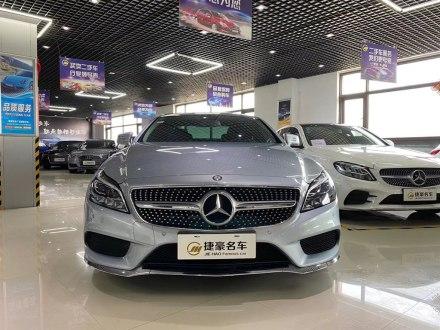 奔�YCLS� 2016款 CLS 320 逸彩版