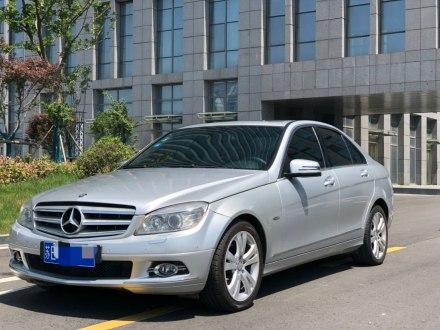 奔驰C级 2011款 C 200 CGI 优雅型