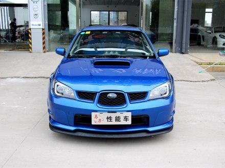 翼豹 2005款 2.5T WRX