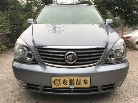 别克GL8 2008款 陆尊 3.0L LT 豪华版