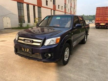 宝典 2016款 2.9T PLUS柴油两驱豪华型5050长JX4D30