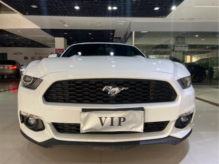 Mustang 2015款 2.3T 运动版