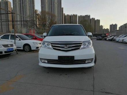 艾力绅 2012款 2.4L VTi-S尊贵版
