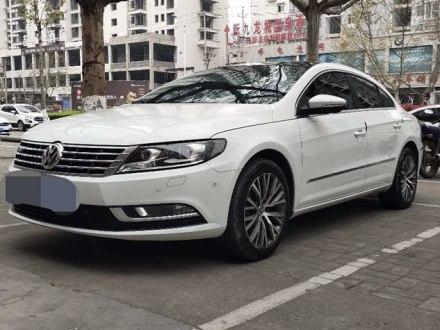 一汽-大�CC 2016款 1.8TSI 豪�A型