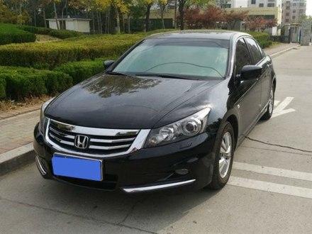 雅阁 2012款 2.0L SE