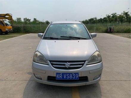 利亚纳 2008款 三厢 1.6L 自动标准型