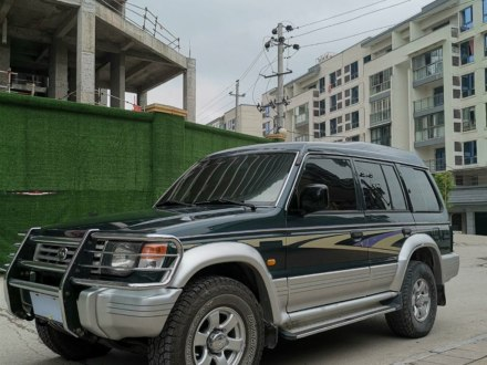 猎豹6481 2009款 2.2L 手动两驱