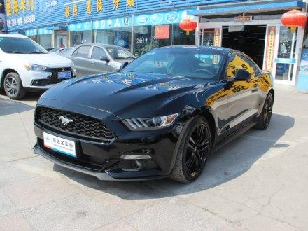 Mustang 2016款 2.3T 性能版