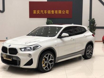 ���RX2(�M口) 2019款 xDrive25i M越野套�b ��VI