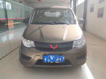 五菱宏光 2016款 1.5L 改款S舒�m型
