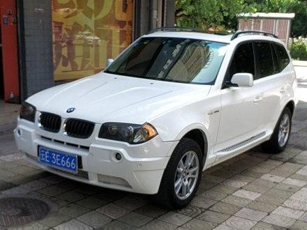 ���RX3(�M口) 2006款 xDrive30i