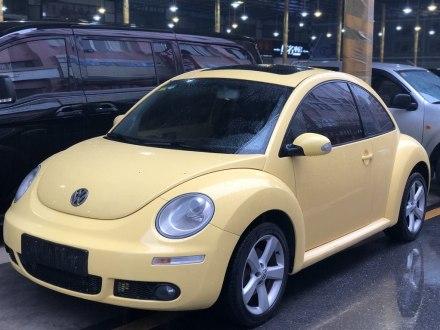 甲壳虫 2008款 1.8T AT 豪华型