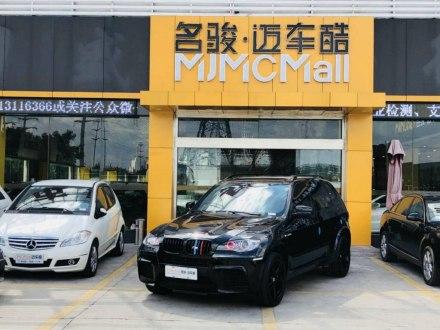宝马X5 M 2010款 X5 M