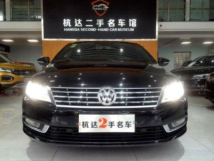 一汽-大众CC 2013款 1.8TSI 尊贵型