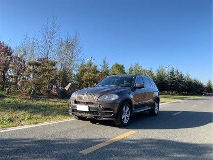 宝马X5 2011款 xDrive35i M运动型