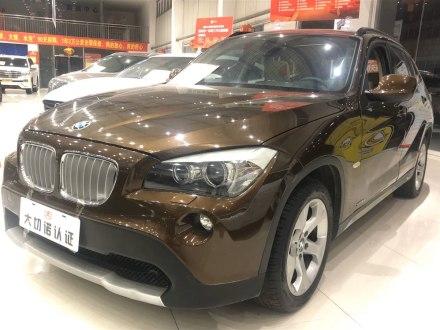 ���RX1 2012款 xDrive20i 豪�A型