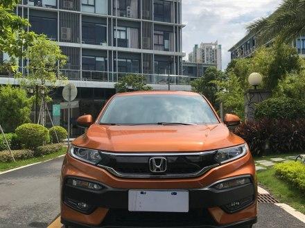 本田XR-V 2017款 1.8L EXi CVT舒适版