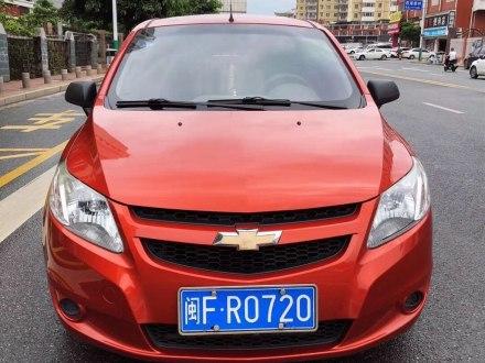 赛欧 2013款 三厢 1.2L 手动温馨版