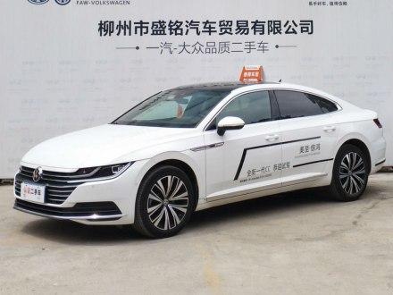 一汽-大�CC 2019款 380TSI 曜�版 ��V