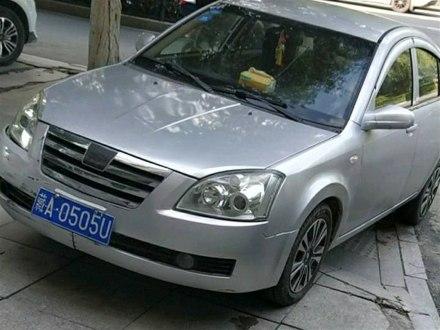 奇瑞A5 2007款 1.6L 手动舒适型