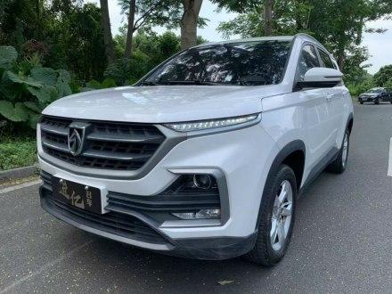 宝骏530 2018款 1.8L 自动精英型 国V